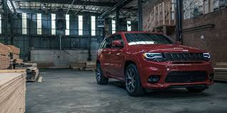 monster jeep grand cherokee jeep grand cherokee srt review s3 magazine