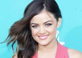 lucy hale in the future as an old lady pictures