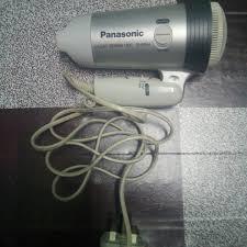 Lebih Bagus Hair Dryer Panasonic Atau Philips panasonic hair dryer health hair care on carousell