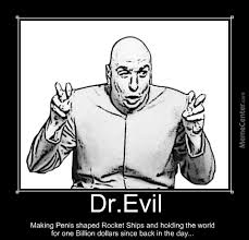 Dr Evil Meme - dr evil by nmorris75 meme center