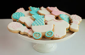baby shower cookies royal iced baby shower cookies sunflower bakery
