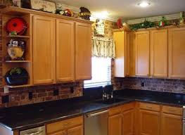 above kitchen cabinet decorating ideas above kitchen cabinet decorating ideas yeo lab co
