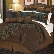 Palm Tree Bedspread Sets Amarillo Praying Cowboy Bedding Collection Cabin Place
