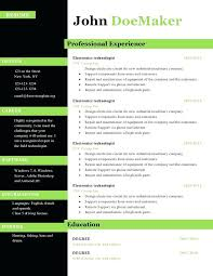 most popular resume format most popular resume templates 2015 template word 3 interesting