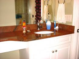 Bathroom Countertop Options Raleigh Bathroom Countertops Raleigh Triangle Countertops