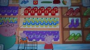 peppa pig shopping mobile tablet iphone ipad game review u0026 testing