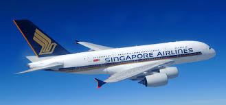 singapore airlines new airbus a380 first class suites on upper