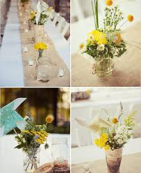 wedding flowers diy the secrets to rustic do it yourself wedding flowers budget