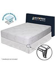 mattress u0026 box spring sets amazon com