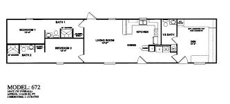 3 bedroom single wide mobile home floor plans centerfordemocracy org