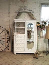 Ikea Wall Mount Jewelry Armoire Wall Mount Jewelry Armoire With Mirror Shabby Chic Wood Wardrobe