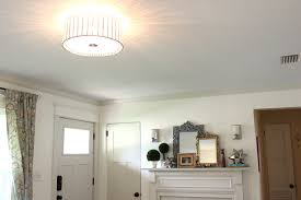 Light Fixtures For Living Room Ceiling Tips On Wiring Light Fixtures Checking In With Chelsea