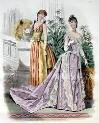 women u0027s fashions of the late victorian era u2013 5 minute history