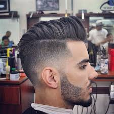 haircuts for hair shoter on the sides than in the back best 25 men s fade haircut ideas on pinterest fade haircut