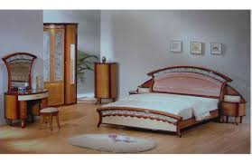 to choosing bedroom furniture for a modern design