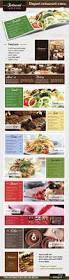 restaurants menu templates free 115 best food menue design images on pinterest restaurant menu elegant restaurant menu