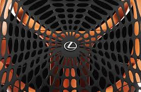 lexus lf sa lexus teases lf sa concept before displaying it in geneva