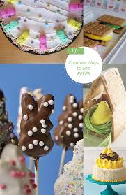 Easter Decorations With Peeps by Top 10 Ideas For Decorating With Easter Peeps