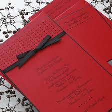 Red And Black Wedding Invitations Center Pieces Weddings Style And Decor Wedding Forums