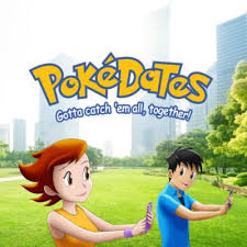 So  uh  now there     s a Pok  mon Go dating service   NAG Online