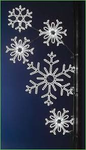 lighting light post christmas decorations stunning blue holiday