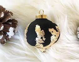 black ornament etsy
