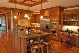Light Oak Kitchen Cabinets Traditional Kitchen Modern With French Also Country And Kitchen