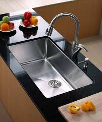 kraus kitchen faucet 15 awesome kraus kitchen faucet cheap kitchens reviews and ideas