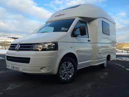volkswagen california price wingamm micros motorhome full time