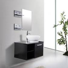 Wall Mounted Bathroom Cabinet by Bathroom Exciting Bathroom Cabinets Design With Oak Wood Wall
