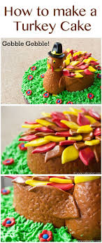 7 best thanksgiving cakes images on cup cakes cupcake