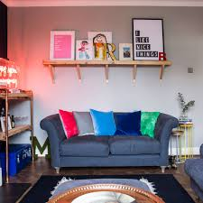 livingroom leeds take a peek inside this colourful family home in leeds ideal home