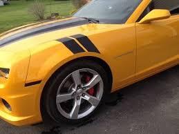 2010 camaro stripes 5 camaro 2010 2015 hash fender accent stripes modern auto