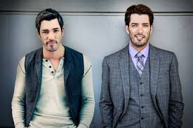 The Property Brothers The Property Brothers To Promote Chase Mortgage Business