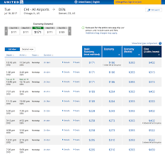 United Airlines Checked Bags United Releases Next Batch Of Basic Economy Routes