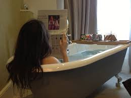 Challenge Bathtub Thank You Challenge Accepted