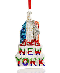 world traveler ornament collection created for