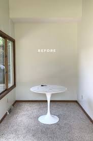 How To Build A Banquette Seating How I Built A Channel Tufted Storage Banquette U2013 A Beautiful Mess
