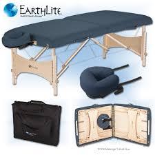 earthlite massage table bag earthlite harmony dx massage table agate ebay