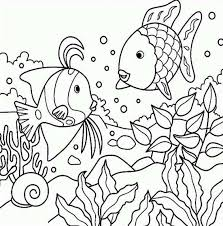 fish coloring pages print 34 cute fish coloring pages animals printable coloring pages