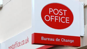 bureau de change open sunday post office becomes largest retailer open on sundays bt