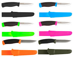 mora companion clipper stainless steel 860 bushcraft knife