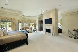 Master Bedroom With Fireplace 21 Stunning Master Bedrooms With Couches Or Loveseats