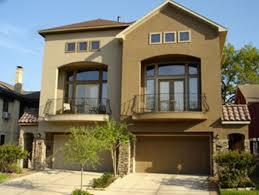 stucco exterior paint schemes