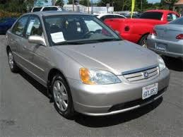 2002 honda civic reviews used 2002 honda civic for sale pricing features edmunds