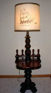 Nautical Table Lamps Nautical Style Lamps Atomic Pendants Flavor Remodeled Beach Home