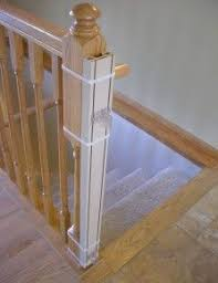 Banister Attachment Dreambaby Banister Attachments 4 Pack This New Product Contains