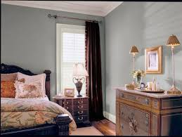 country paint colors for bedroom home design