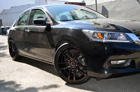 2013 honda accord with 20 inch rims honda accord sport 2014 gwg wheels