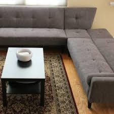 furniture extraordinary modern sleeper sofa for enhancing your